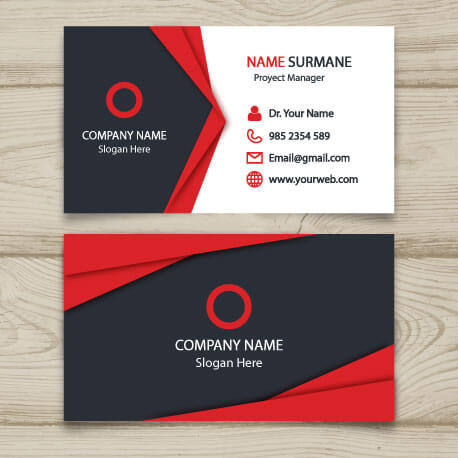 Image result for business card design
