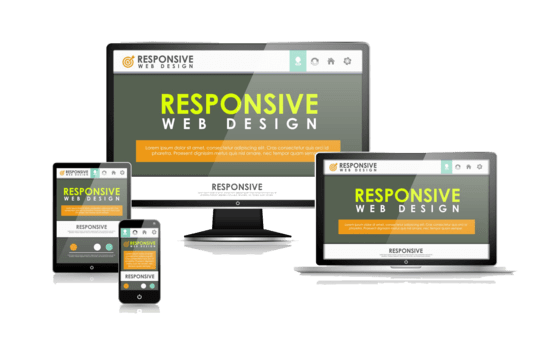 Responsive Website Design Company Delhi, India - Arihant
