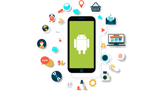 Mobile Apps Development in Delhi, India – Arihant Webtech