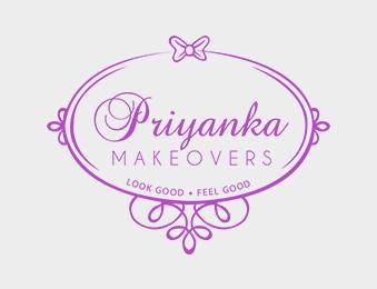 priyanka makeovers