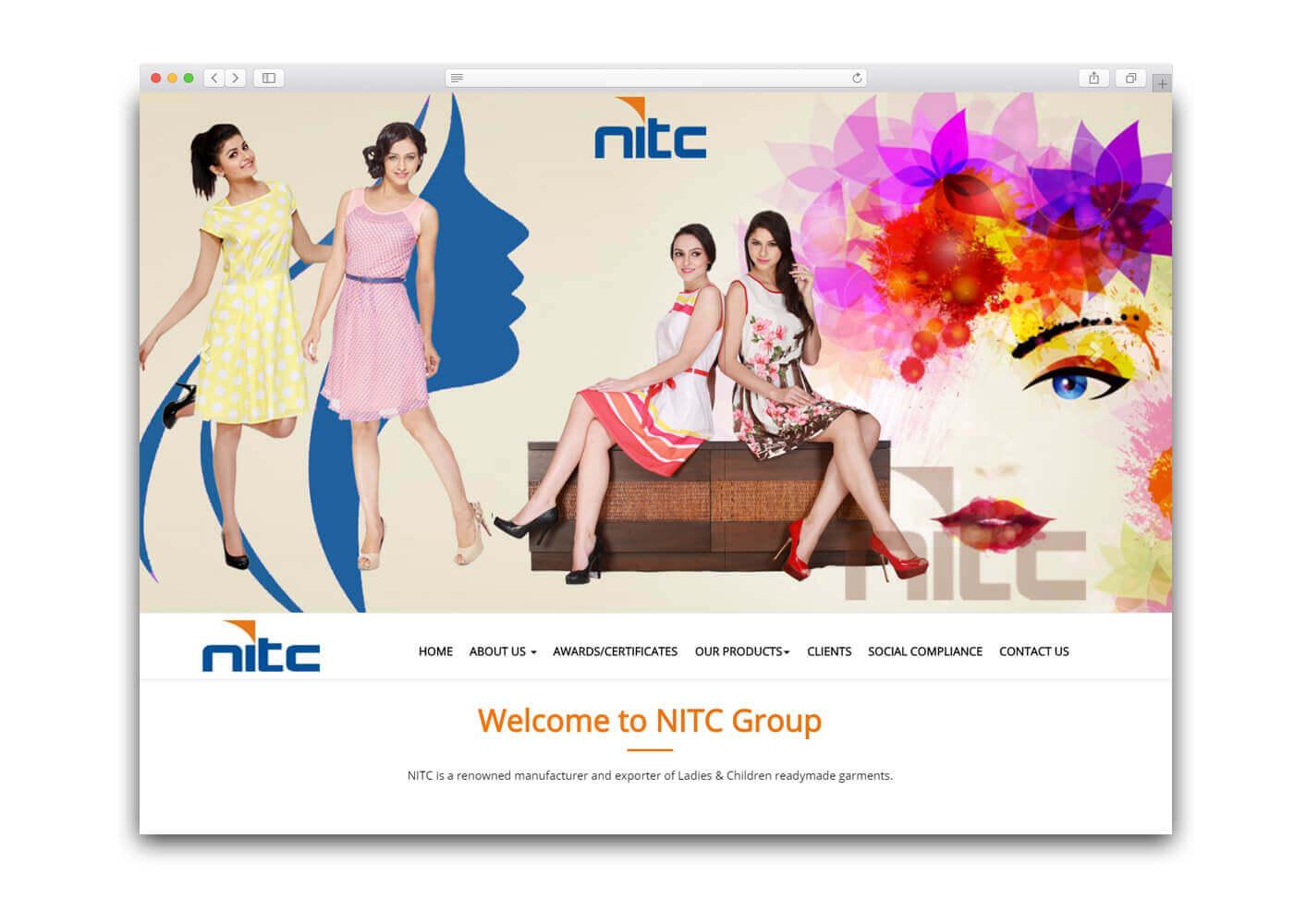NITC Group