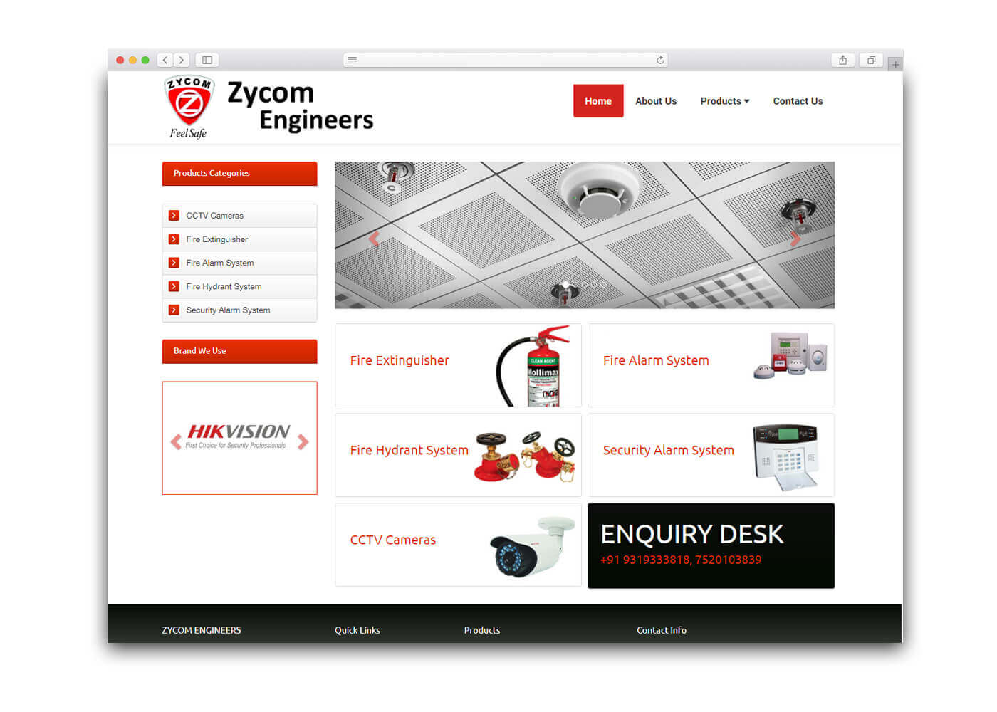 Zycom Engineers
