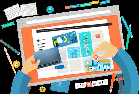 Web Design Los Angeles Web Design Company In Los Angeles Arihant Webtech Pvt Ltd