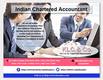 Indian Chartered Accountant