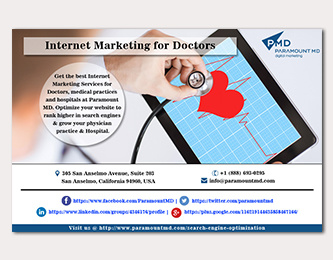 Internet Marketing for Doctors