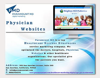 Physician Websites