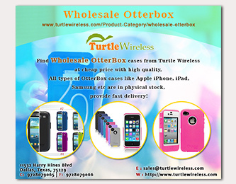 Wholesale Otterbox